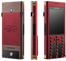 Điện thoại cao cấp Mobiado của nước nào sản xuất?
