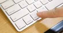 Những thủ thuật trên bàn phím Macbook giúp soạn thảo văn bản nhanh hơn