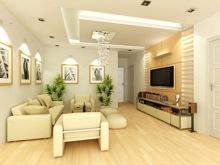 Các tips sắp xếp nội thất cho phòng khách ấm cúng