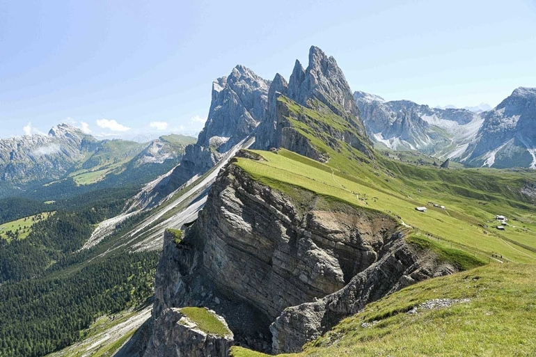 ảnh chụp phong cảnh từ máy ảnh Nikon Z50