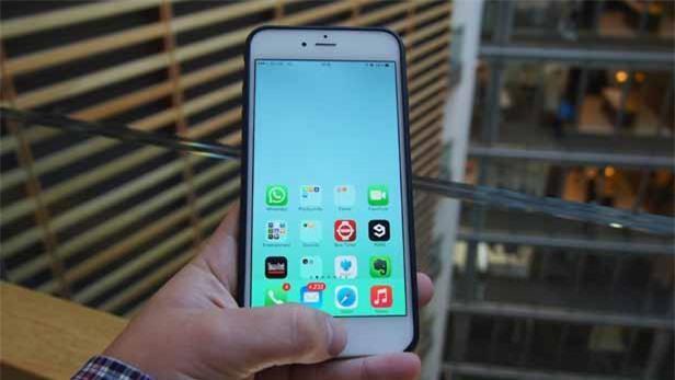 iPhone 6 Plus 8