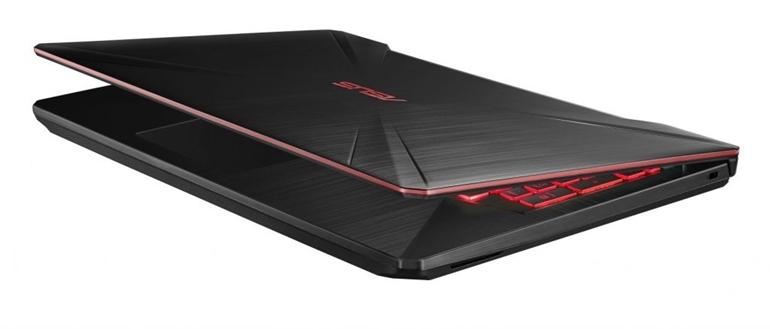 laptop asus fx504