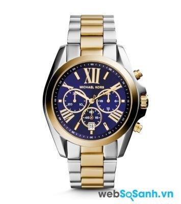 Mua đồng hồ Michael Kors chính hãng từ nước ngoài có thể là phương thức tốt nhất để mua được hàng chính hãng