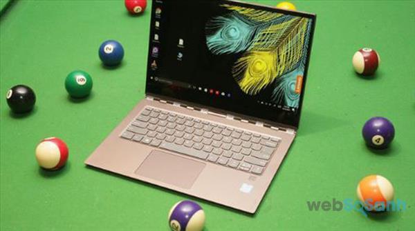 Laptop nào đáng đồng tiền bát gạo nhất trong phân khúc giá 30 - 40 triệu đồng ?
