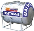 Cập nhật giá bồn nước ngang mới nhất tháng 12/2017