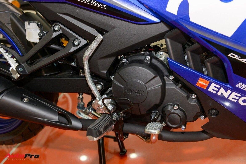 Xe Yamaha Jupiter 2019