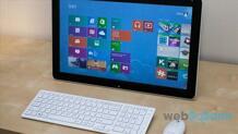 Tổng hợp những máy tính bảng có màn hình lớn nhất hiện nay