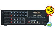 Đánh giá Amply California 128B II – đáp ứng mọi nhu cầu âm thanh