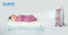 Cách dùng quạt điều hòa an toàn cho trẻ nhỏ