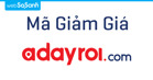 Tổng hợp mã giảm giá Adayroi, Voucher Adayroi khuyến mại mới nhất tháng 3/2017