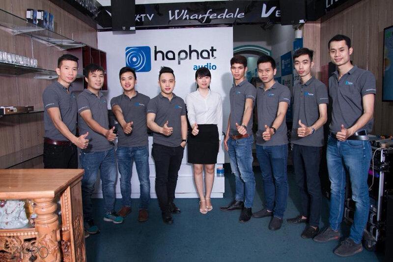 Hà Phát Audio – Địa chỉ mua sắm thiết bị âm thanh chính hãng với giá thành tốt nhất trên thị trường hiện nay