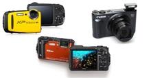 Top 5 máy ảnh du lịch đáng mua nhất 2018