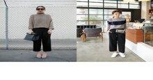 Hai mẫu áo ấm giúp nàng công sở sang chảnh khi đi làm trong mùa đông này!