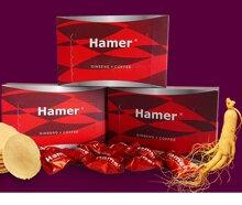 Hamer.asia cung cấp các sản phẩm nhân sâm thảo dược nhập khẩu chính hãng