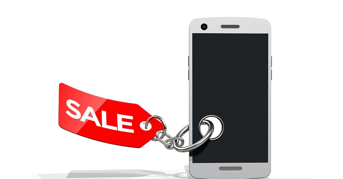 """Hàng loạt smartphone giảm giá """"sập sàn"""" đón Tết – iPhone X giảm tới 4 triệu đồng!"""