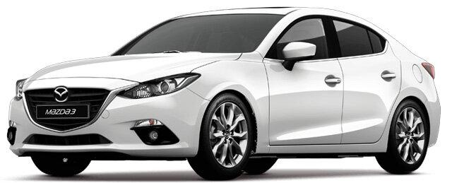 Hàng loạt xe ô tô Mazda giảm giá sâu dịp cuối năm – cơ hội mua ô tô  mới giá rẻ