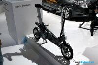 Hãng ô tô nổi tiếng Ford sản xuất xe đạp điện