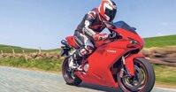 Hãng xe Ducati của nước nào, lịch sử phát triển, mẫu xe bán chạy nhất