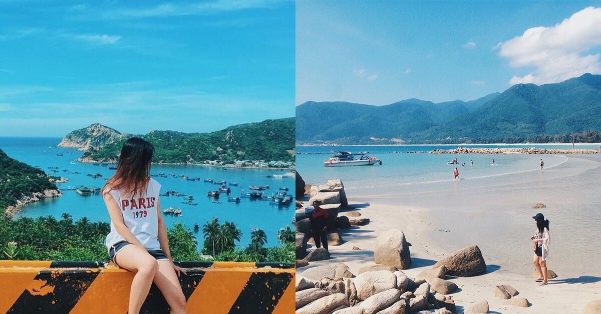 Hành trình khám phá vẻ đẹp hoang sơ, thanh bình của làng đảo Bình Hưng