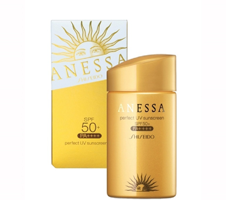 Kem chống nắng Anessa Perfect UV Sunscreen