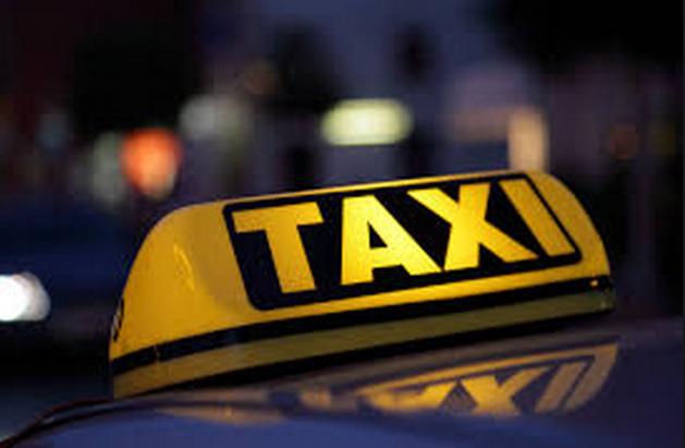 Taxi đang dần trở thành phương tiện giao thông phổ biến