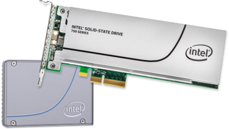 nên mua ổ cứng SSD của hãng nào
