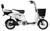 Bảng giá xe đạp điện Yamaha (3/2015)