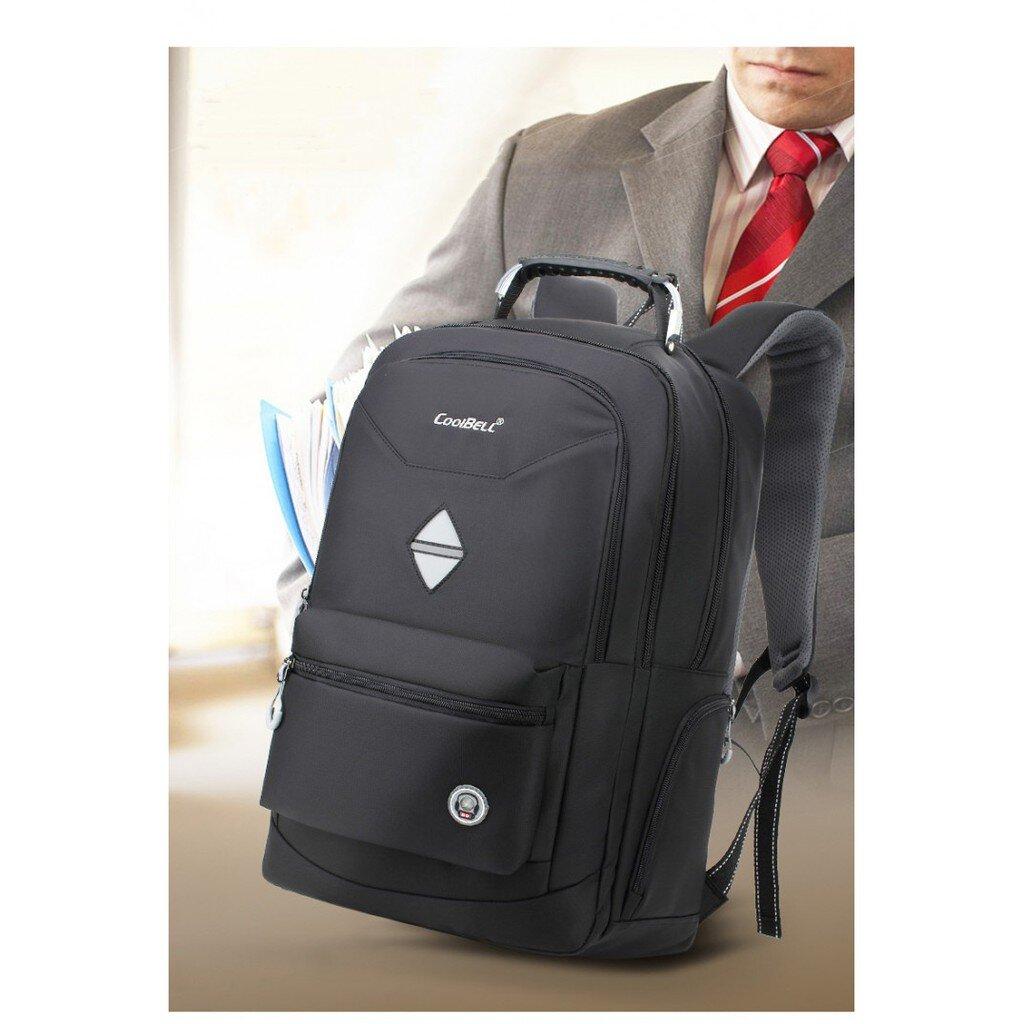 Balo laptop Coolbell CB5508 Size 18.4