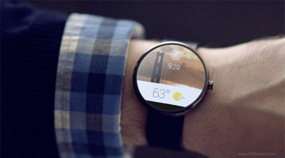 Hệ điều hành Android Wear trên các thiết bị đồng hồ thông minh dính lỗi cập nhật ứng dụng
