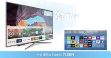 Hệ điều hành Tizen 4.0 trên smart tivi Samsung có những điểm gì nổi bật ?
