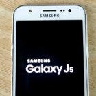 Hé lộ ảnh thực tế Samsung Galaxy J5 – smartphone tầm trung với camera 13 MP