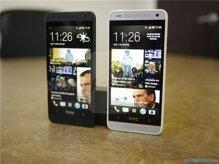 Hé lộ giá bán cùng thời gian ra mắt phiên bản HTC One mini 2