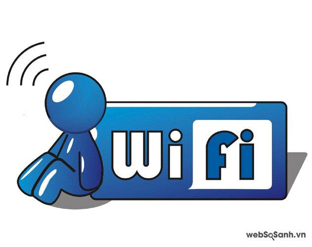 Hé lộ tác hại kinh hoàng của sóng wifi đến sức khỏe con người