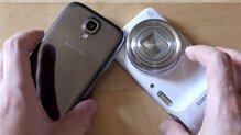 Hé lộ thông tin phần cứng của Galaxy S5 Zoom: Camera 20 Megapixel