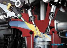 Hệ thống phun xăng điện tử có thật sự tiết kiệm xăng?
