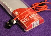 Headphones NE -600M/X nghe nhạc không ồn ào