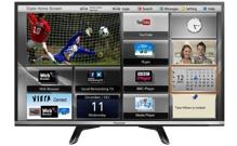 Mua smart tivi Panasonic ở đâu giá rẻ nhất Tết Nguyên Đán 2018?