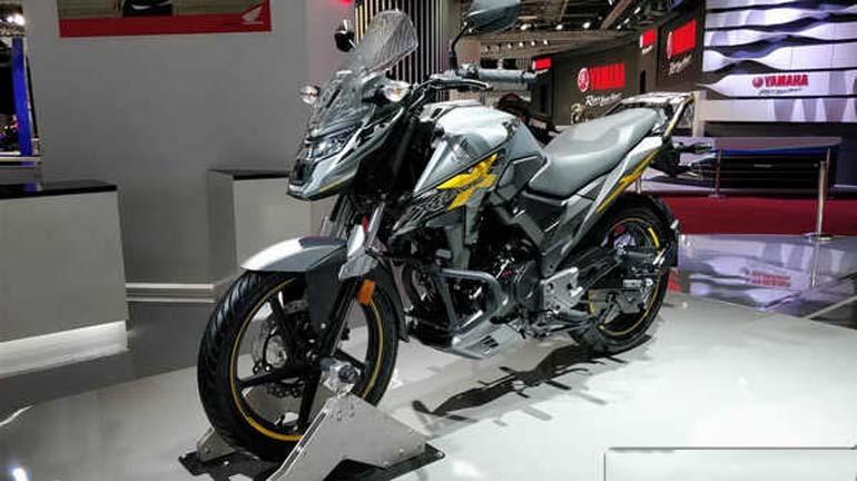 xe máy Honda X-Blade 160
