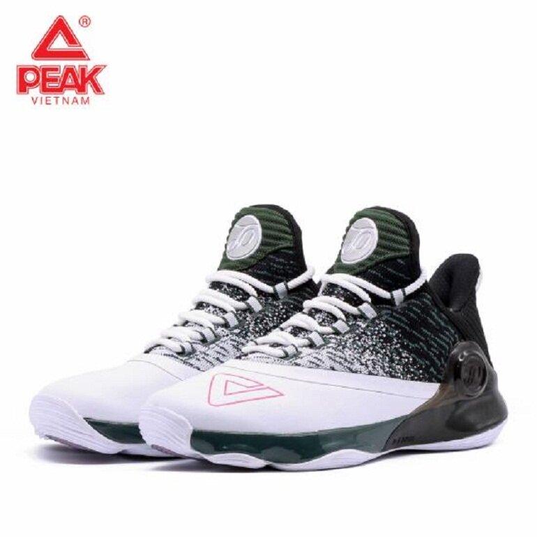 Giày bóng rổ giá rẻ Peak Tony Parker VI E83323A