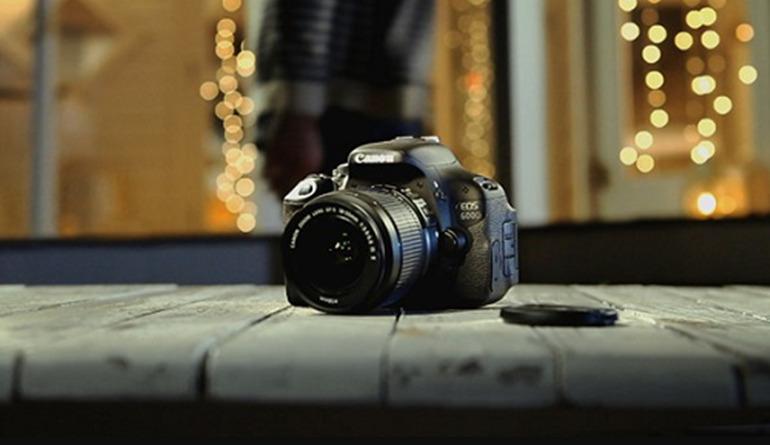 máy ảnh cơ
