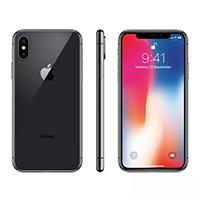 iPhone X 64GB - Đen - CPO Hàng Nhập Khẩu