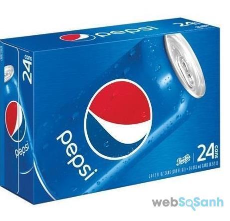 Giá Pepsi