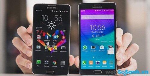 Hình nền đen có giúp tiết kiệm pin cho các điện thoại Android?