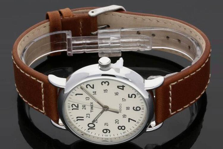 Timex Nam Weekender 40mm là chiếc đồng hồ nam hot nhất hiện nay