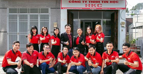 HKC.vn - Nhà phân phối các thiết bị CNTT, linh kiện điện tử chính hãng - giá tốt