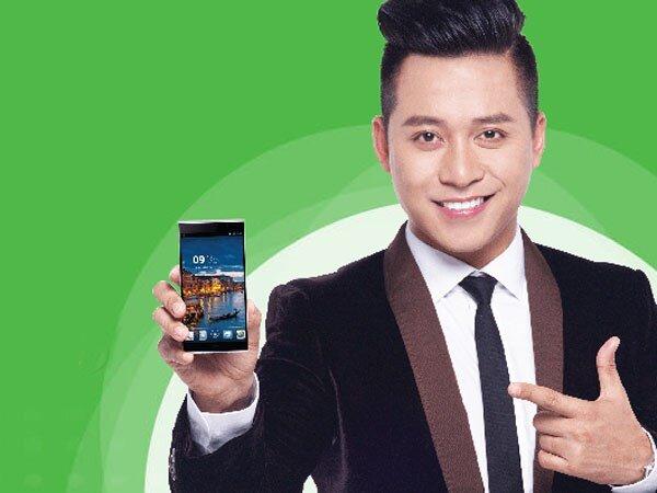 HKPhone đặt mục tiêu chiếm lĩnh vị trí số 1 về smartphone giá rẻ
