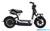 So sánh xe đạp điện HK Bike iTrend và xe đạp điện Bridgestone NLI 16