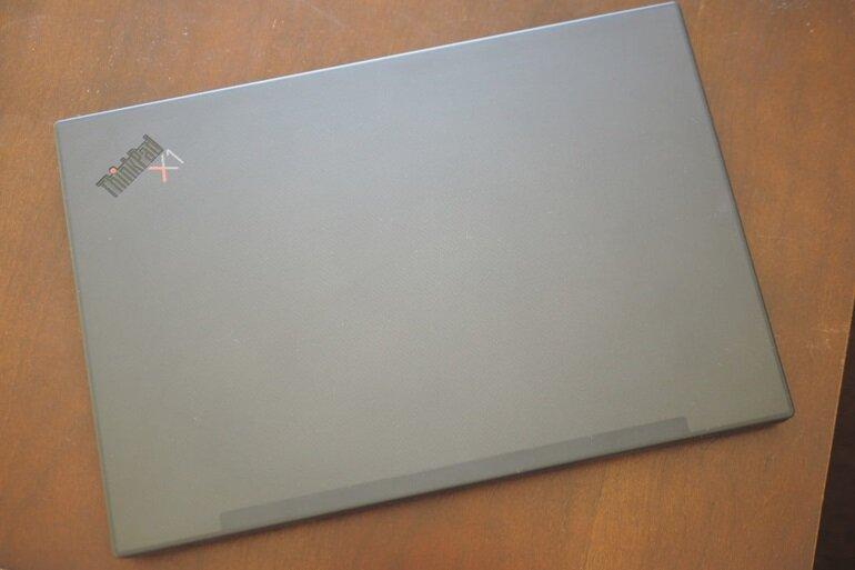 laptop lenovo thinkpad x1 extreme gen 3