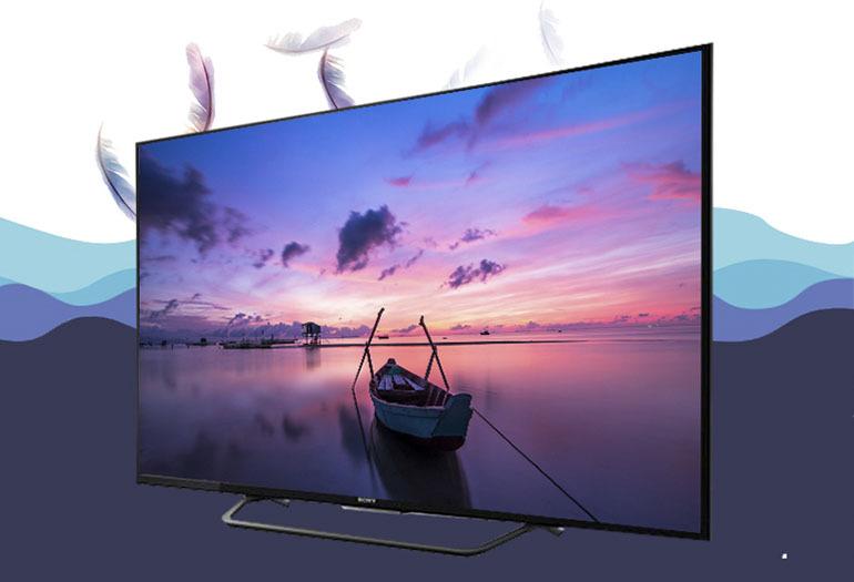 So sánh smart tivi Sony và Samsung - Nên chọn loại tivi nào trong hai hãng này