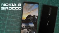HMD sẽ tung ra thị trường điện thoại Nokia 8 Sirocco với nhiều tính năng cao cấp nhất